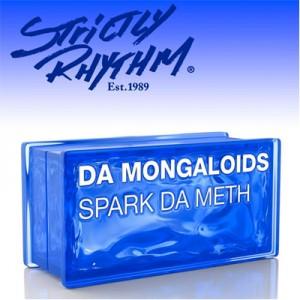 Mongoloids